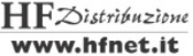 HF DISTRIBUZIONE
