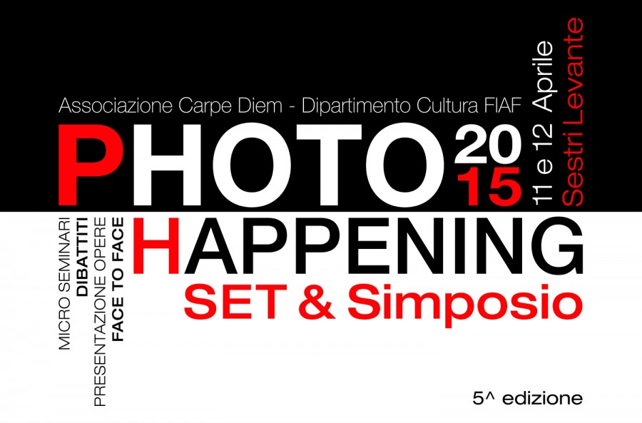 PhotoHappening SET&SIMPOSIO 2015